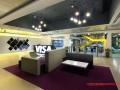 如何用办公照明打造一个活力时尚的办公环境