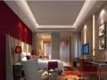 酒店餐厅以及客房区域照明设计分析