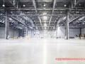 欧司朗收购美国照明服务公司,渗透商照及工业照明领域