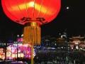 近70万游客夫子庙观灯 是史上观灯客流最多的一次