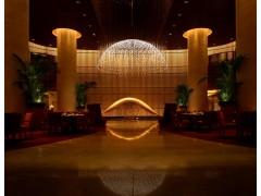 全球奢华酒店御用照明设计师告诉你,如何用最少的灯光营造最理想的效果! (20)