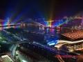 城市夜景照明借鉴尺度,是把握城市自身特色
