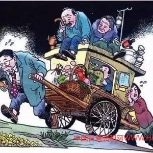 年龄在30-55之间的中国照明人,就算是哭着也要看这张图