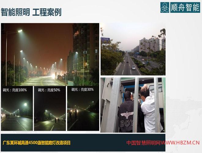 顺舟智能智能照明方案解决商-2017年河北城市照明发展合作论坛对接会推荐商
