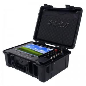 西安华谱HP-F110电力电缆看护监测防盗报警定位系统