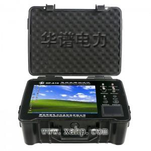 西安华谱HP-A10智能电缆故障测试仪
