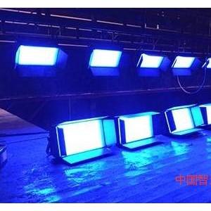 IEC影视舞台灯具照明国际标准发布