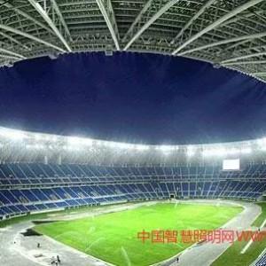体育场照明如何设计?