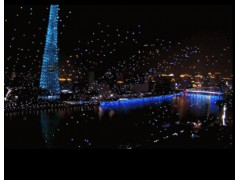 惊艳的广州夜景刷爆朋友圈 (15)