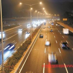 深圳市拟建立照明智能化控制系统
