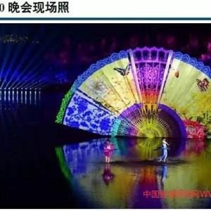 中国城市景观照明产业深度研究报告