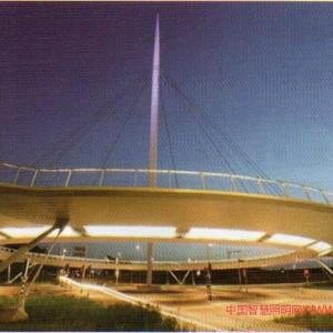 关于桥梁景观照明一体化设计的探讨