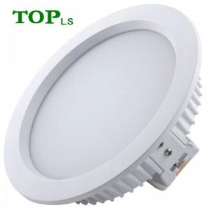 高端8寸LED筒灯厂家质保五年