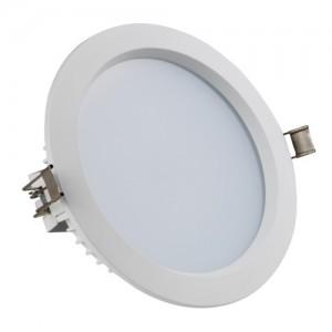 6英寸LED筒灯生产厂家