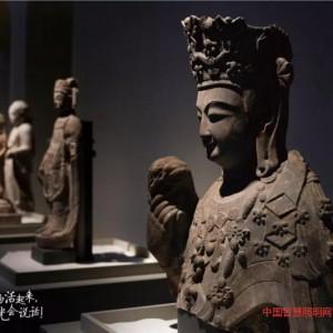 用灯光讲述历史,博物馆照明新理念解析