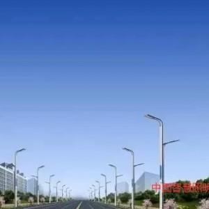 关于路灯设计的这些知识 你都知道?