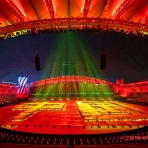 军运会 | 武汉全市景观照明策划解析