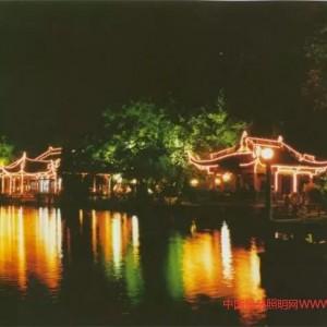 杭州城市夜景照明三十年的回顾与思考