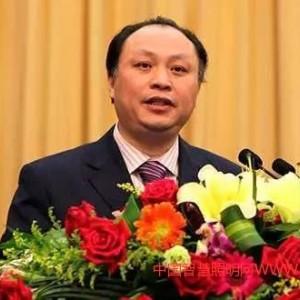 照明界第一位中国科学院院士江风益