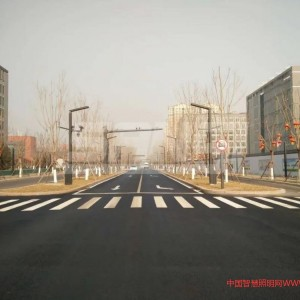 """北京加快智慧灯杆建设,三思助力打造""""5G智慧首都"""""""