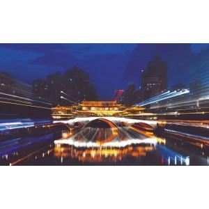 第三届中国景观照明创意设计⼤赛全国总决赛⽇