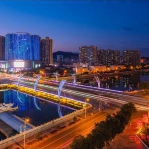 河北省城市照明发展成就摄影展